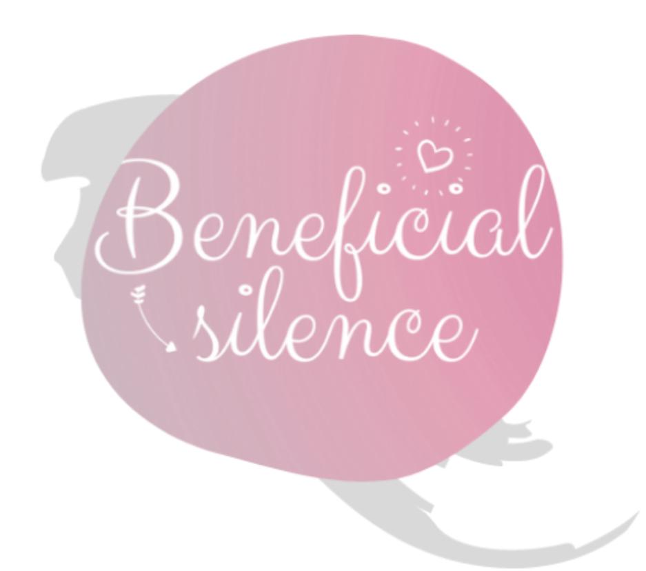 Beneficial Silence